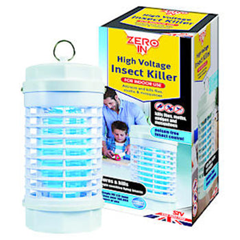 Zero In High Voltage Electronic Insect Killer ZER880