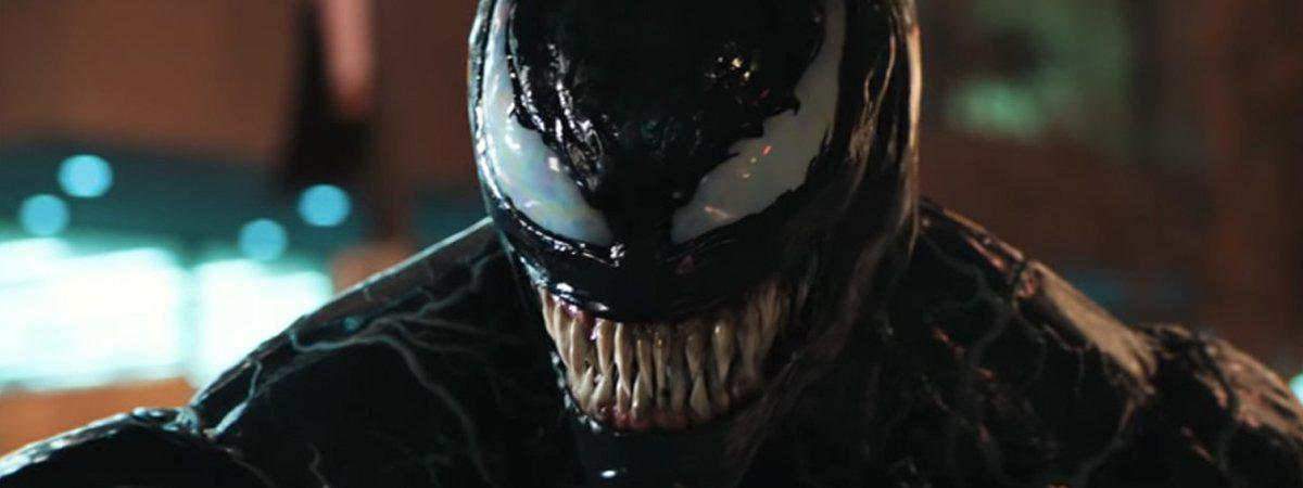 Our take on... Venom