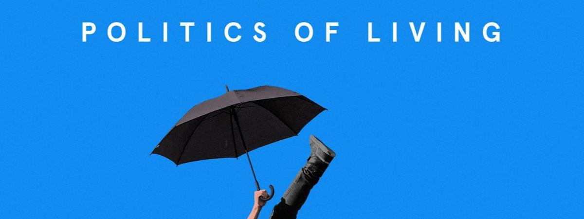 Our take on... Kodaline: Politics of LIving