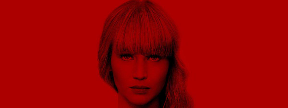 Our take on... Red Sparrow