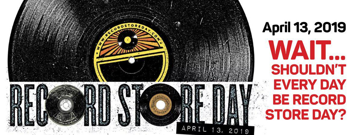 Our take on... RSD 2019!
