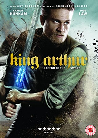 Our take on... King Arthur