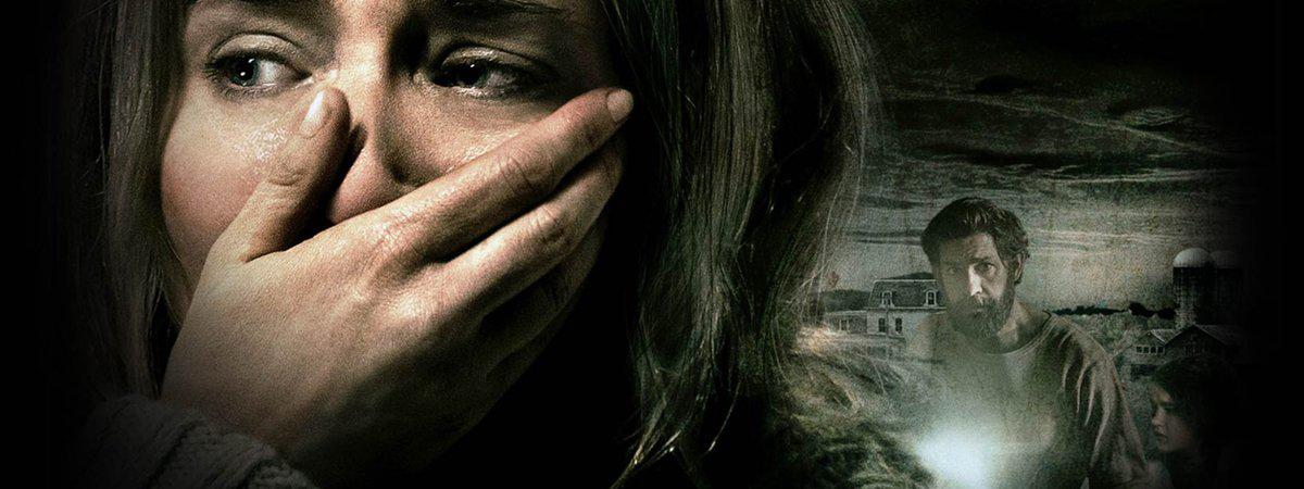 Our take on... A Quiet Place