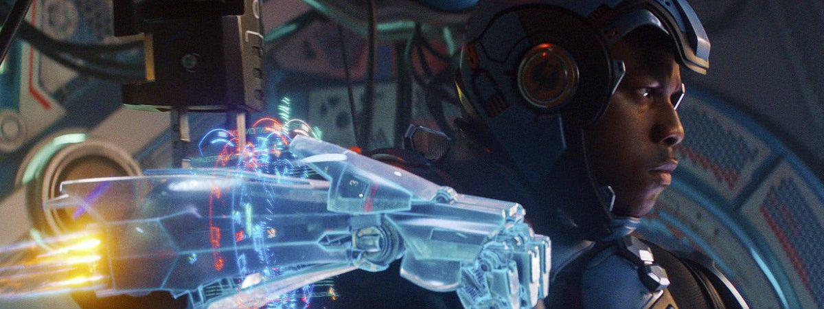 Our take on... Pacific Rim: Uprising