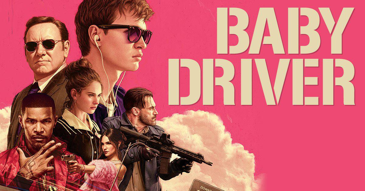 BABY DRIVER REVIEW: Edgar Wright's Most Stylish Film To Date