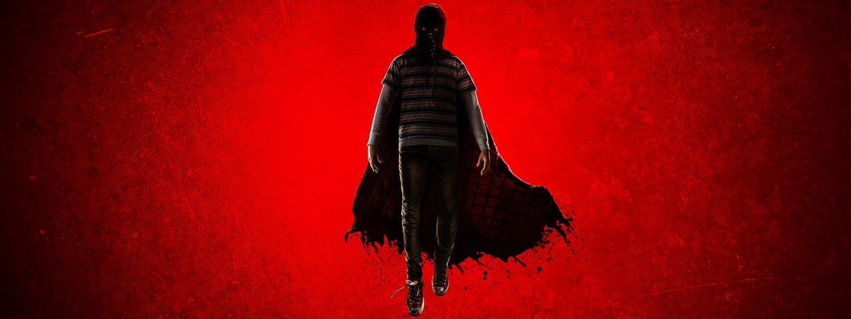 Our take on... Brightburn