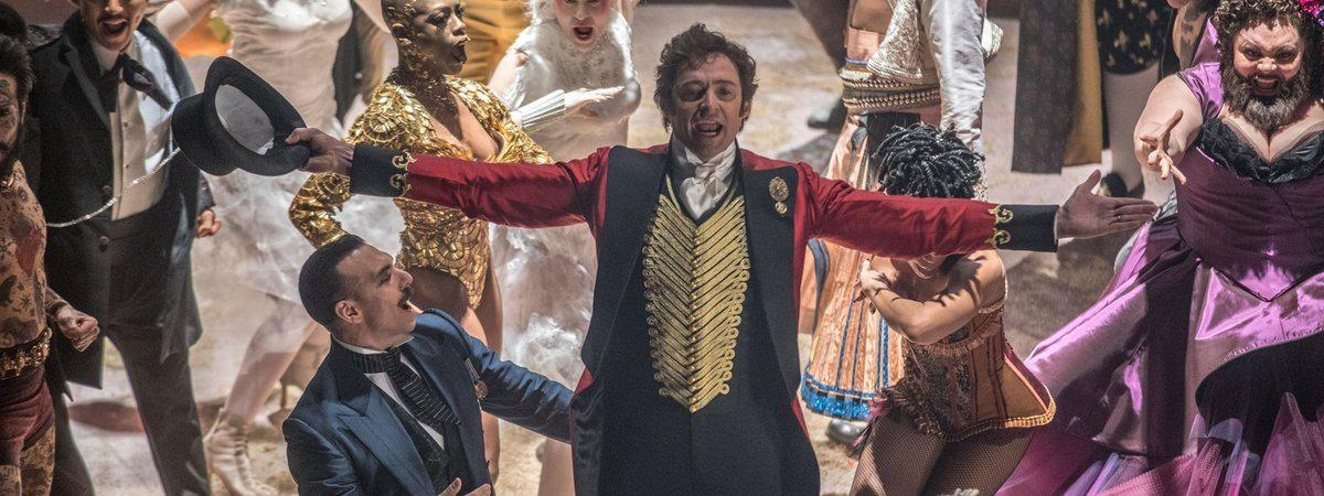 Our Take on... The Greatest Showman