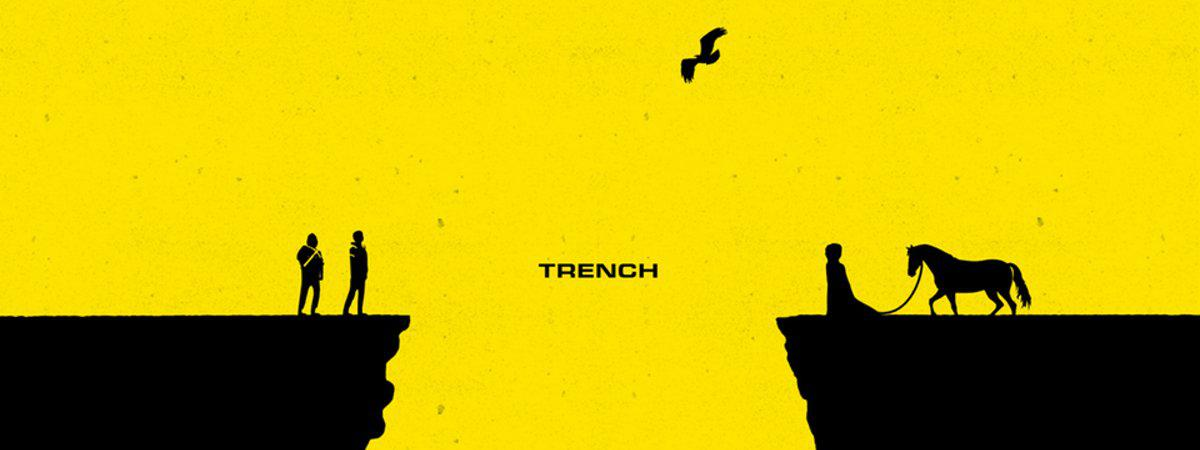 Our take on... Twenty One Pilots: Trench.