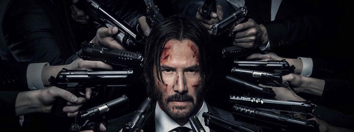 Our take on... John Wick Chapter 3: Parabellum