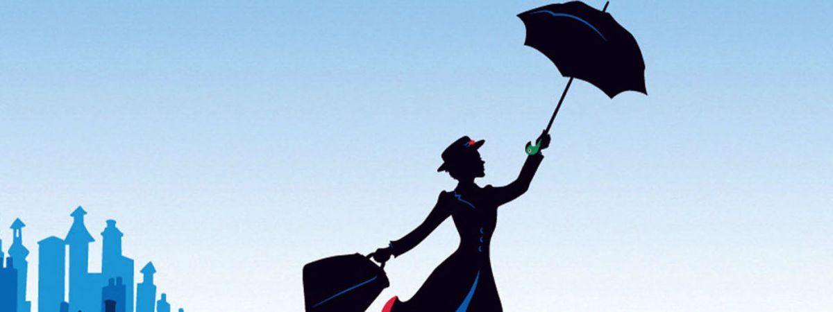 Our take on... Mary Poppins Returns