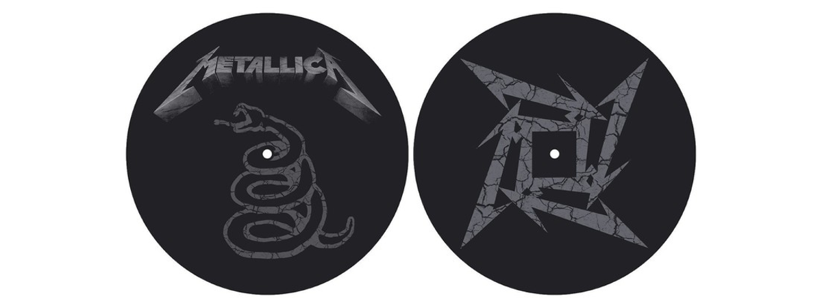 "The Vinyl Word on... ""Metallica"" (aka ""The Black Album"")."