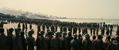 Dunkirk Movie Review Google Search Image