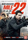 Mile 22 - Peter Berg [DVD]