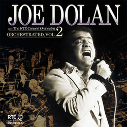 Orchestrated- Volume 2 - Joe Dolan & The RTE Concert Orchestra [CD]
