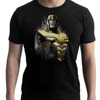 Marvel Thanos Titan [T-Shirts]