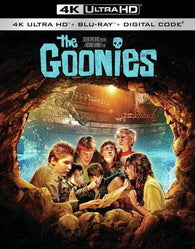 THE GOONIES (1985) [4K UHD]
