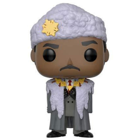 Funko POP! Coming to America - Prince Akeem [Toys]