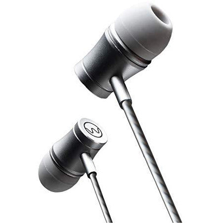 Walk Wired Metal Earphones [Accessories]
