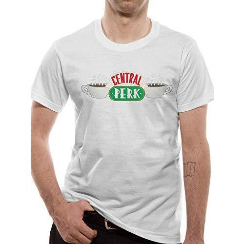 Friends Central Perk [T-Shirts]