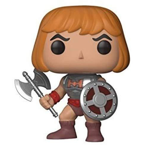 Battle Armor He Man Funko Pop [Toys]