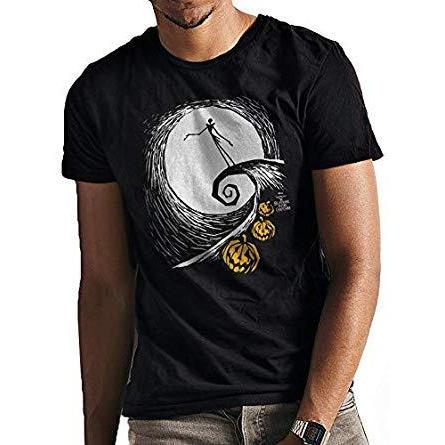 Nightmare Before Xmas Jacks Lament [T-Shirts]