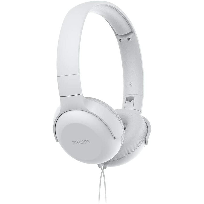 Philips UH201WT/00 Headphones - White [Accessories]