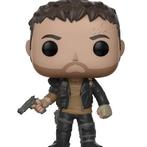 Funko POP! Mad Max Fury Road - Max with Gun [Toys]