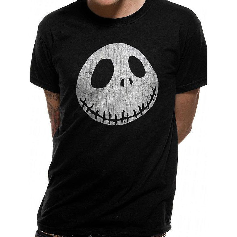 Nightmare Before Xmas Jack [T-Shirts]