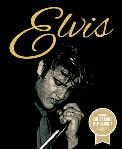 Elvis - Kim Aitken [BOOK]