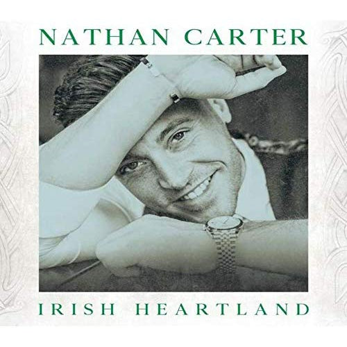 Irish Heartland:   - Nathan Carter [CD]