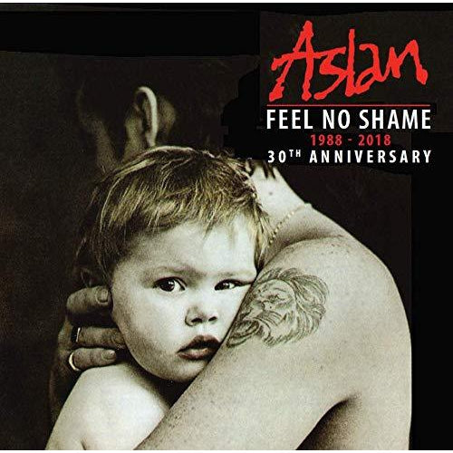 Aslan: Feel No Shame 30th Anniversary [CD]