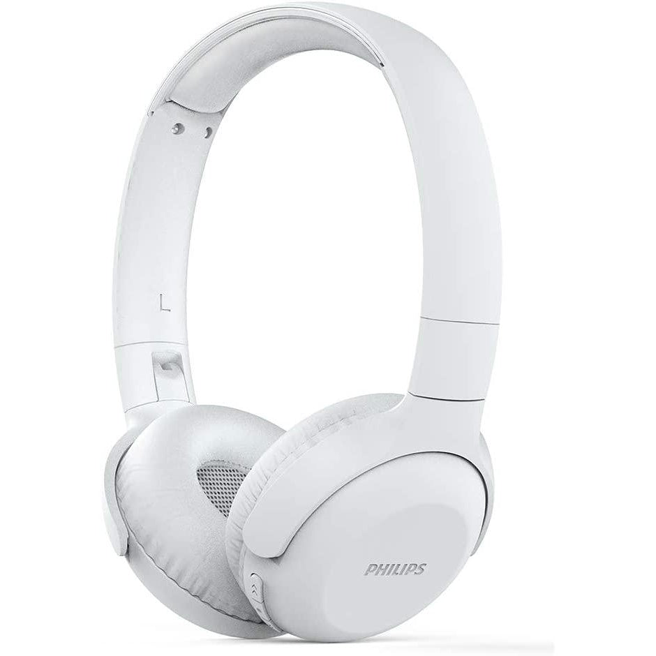 Philips TAUH202WT Upbeat - On-Ear Headphones - White [Accessories]