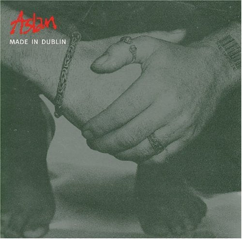 Aslan Made In Dublin Cd & Dvd [DVD]