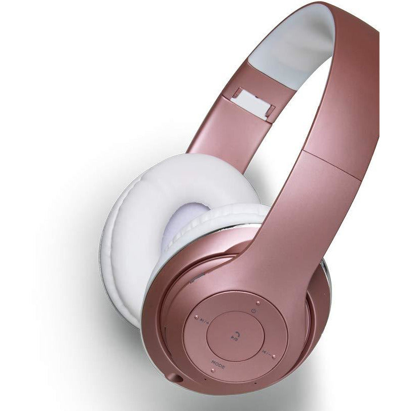Walk Wireless Headphones - Rose Gold [Accessories]