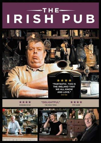 The Irish Pub - Alex Fegan [DVD]