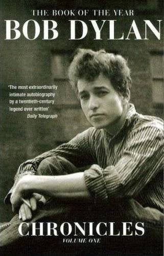 Chronicles- Bob Dylan [BOOK]