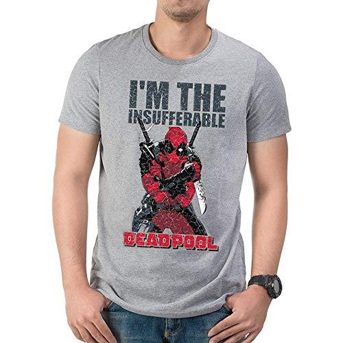 Deadpool: I'm The Insufferable [T-Shirts]