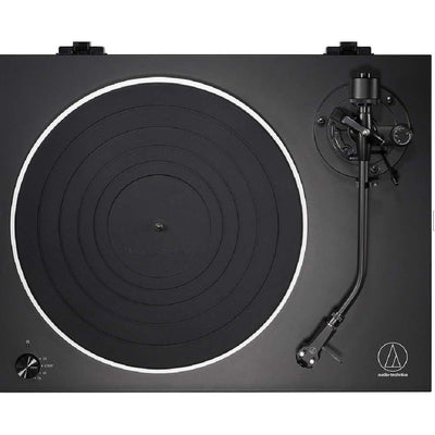 AUDIO TECHNICA ATLP5X BLACK [Tech & Turntables]