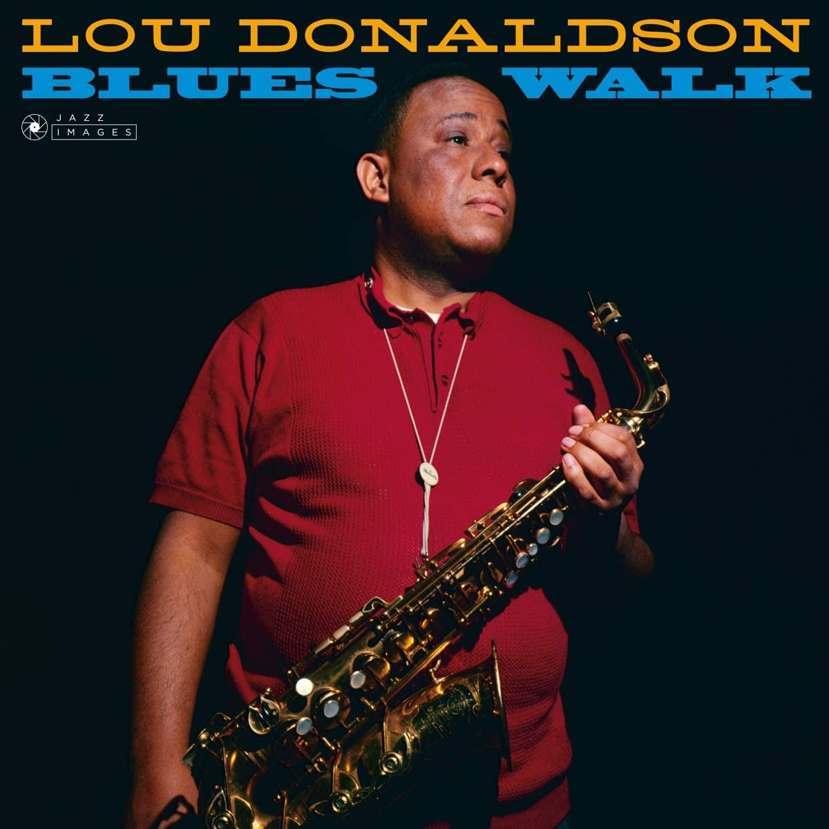 BLUES WALK - LOU DONALDSON [Vinyl]
