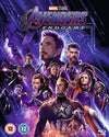 Avengers: Endgame - Anthony Russo [BLU-RAY]
