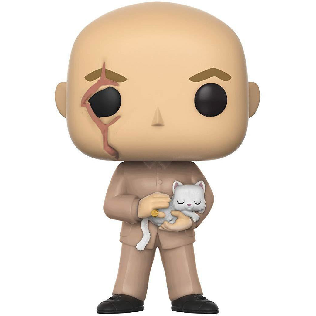 Funko POP! James Bond - Blofeld [Toys]