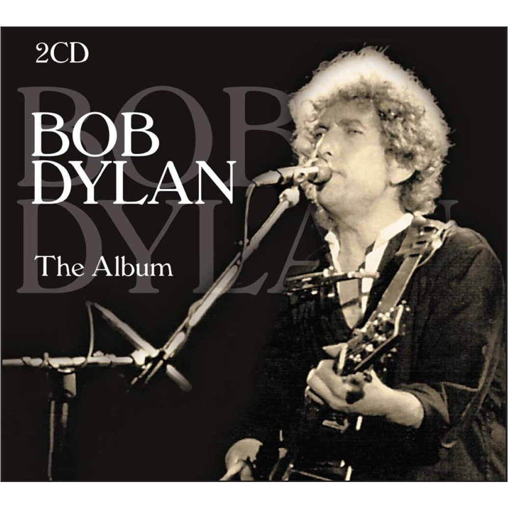Bob Dylan: The Album [CD]