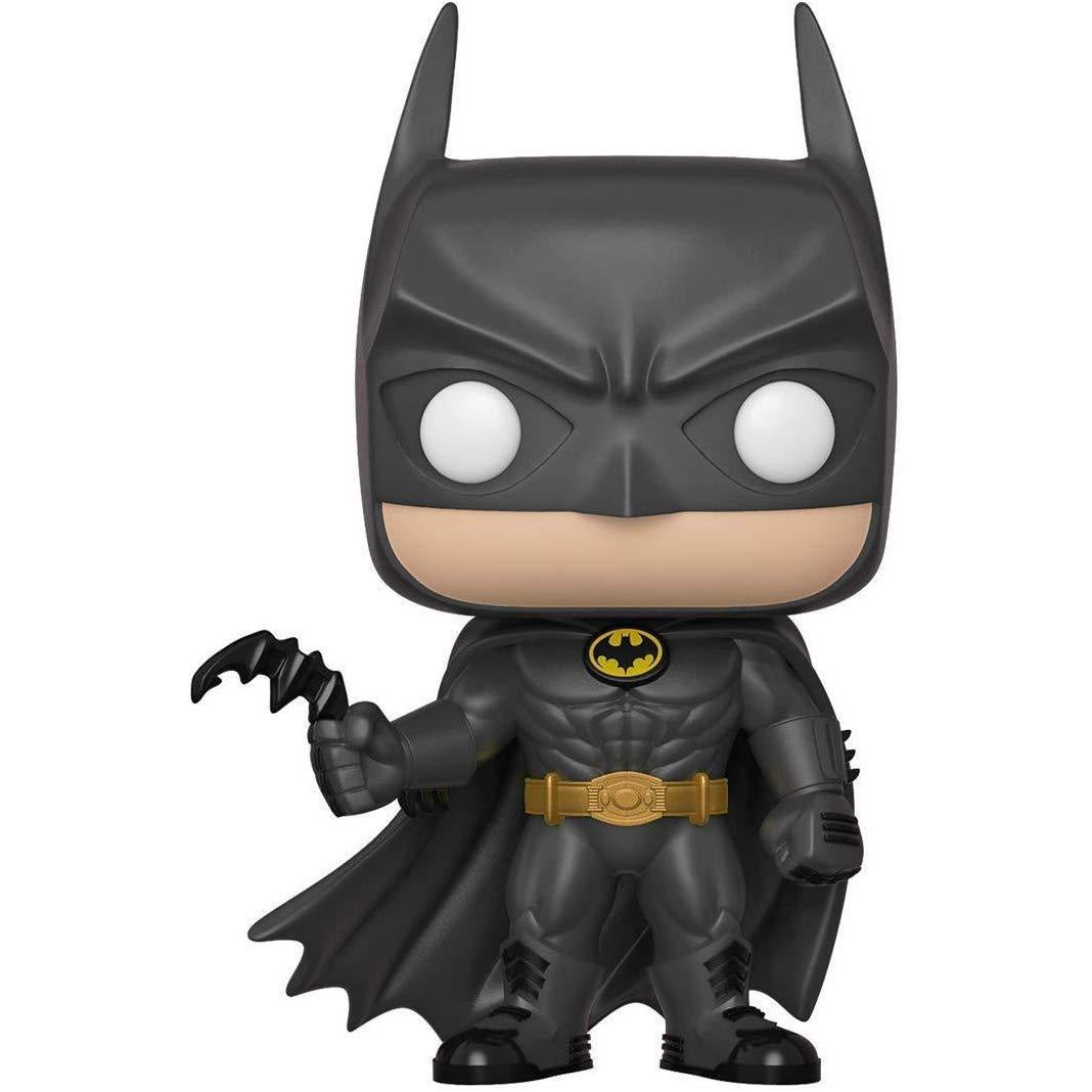 Funko POP!  Heroes 80th-Batman [Toys]
