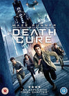 Maze Runner: The Death Cure - Wes Ball [DVD]