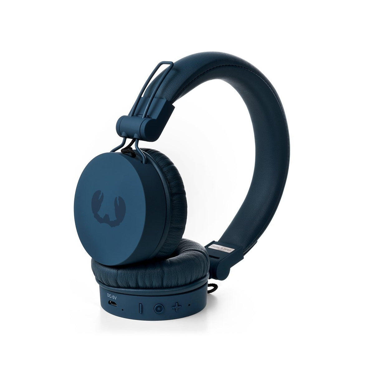 Fresh 'n Rebel CAPS WIRELESS Headphones - Indigo [Accessories]
