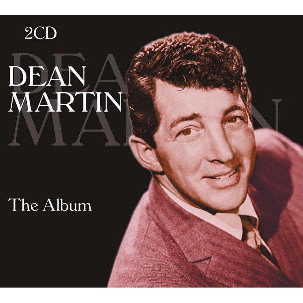 Dean Martin: The Album [CD]