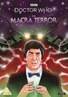 Doctor Who: The Macra Terror - Ian Stuart Black [DVD]