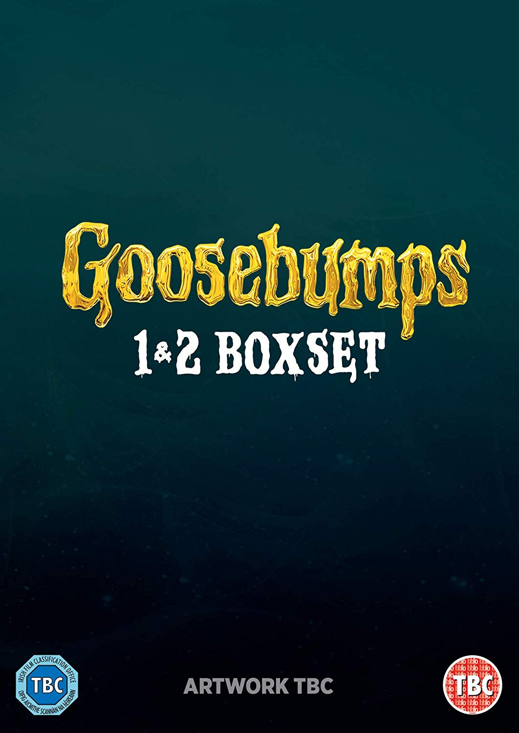 Goosebumps, Goosebumps 2 - Rob Letterman [DVD]