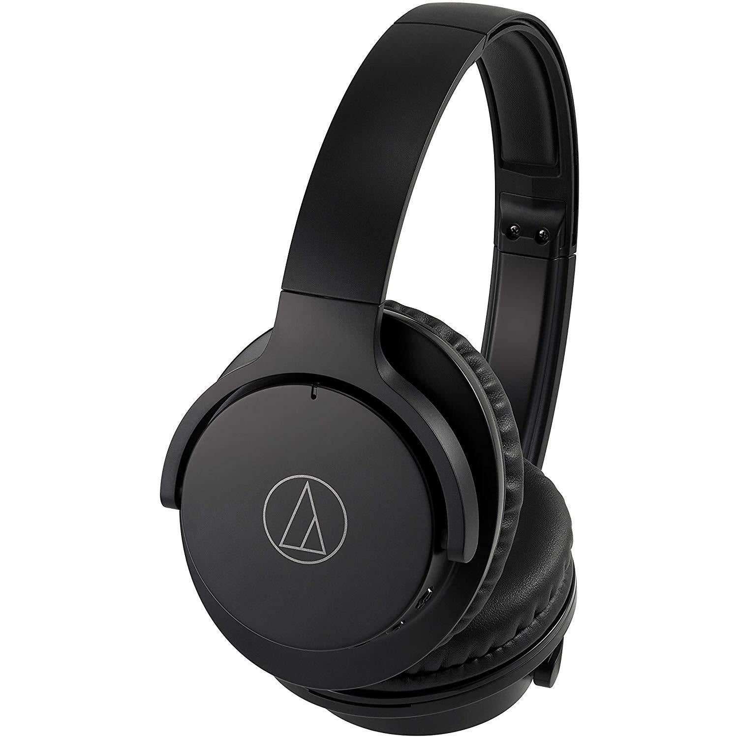 Audio-Technica ATH-ANC500BT Wireless Headphones [Accessories]