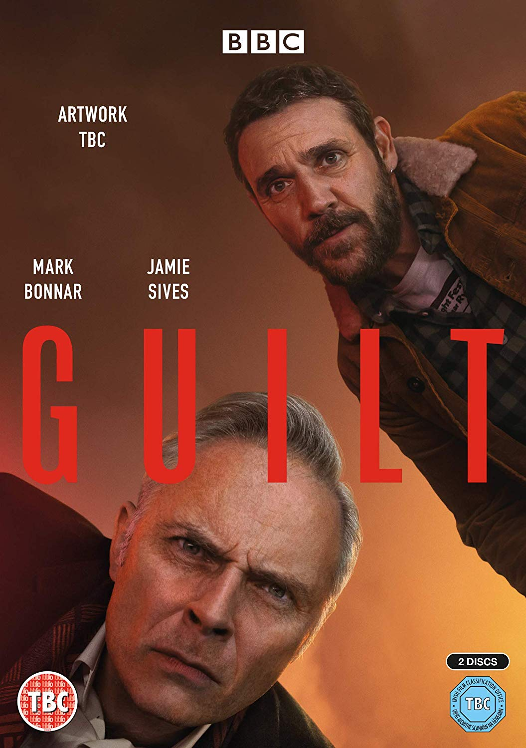 GUILT [DVD] OUT 22.11.19 PRE-ORDER NOW